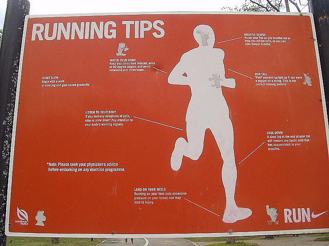 Where To Go To Get Good Advice On Running Shoes