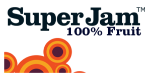 Super Jam logo